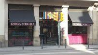 Rosa Negra Restaurant - GoogleMaps
