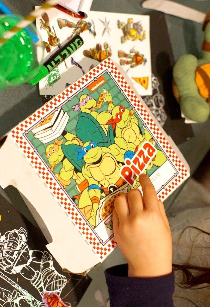 HOT: Teenage Mutant Ninja Turtles High Tea, The Langham Melbourne, 1 Southgate Ave, Southbank http://tothotornot.com/2016/06/hot-teenage-mutant-ninja-turtles-high-tea-the-langham-melbourne-1-southgate-ave-southbank/