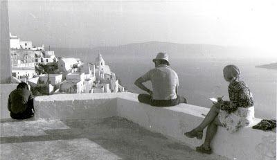 #Old #Santorini  Photo by: aktida.blogspot.gr