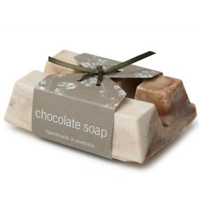 The Soap Bar: