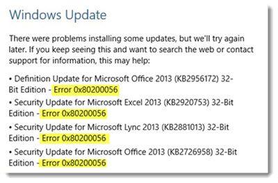 Error 0x80200056 Techgyo Windows Upgrade Windows Windows 10