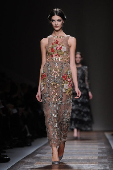 Valentino Fall 2012Valentino Fall, Paris Fashion, Fashion Weeks, Valentino 2012, Fall 2012, Fall Fashion, Fashion Trends, Fall Trends, Valentino Paris