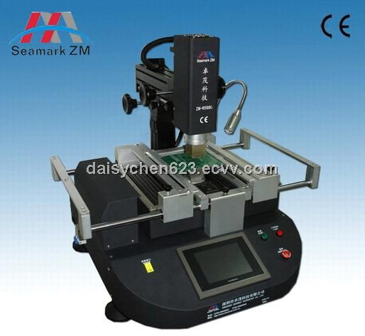 Laptop repair toolsZM-R5830 BGA rework station (ZM-R5830) - China Laptop repair tools, Seamarkzm