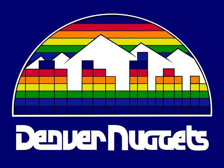 34 best Old School NBA Logos images on Pinterest | Sports logos ...