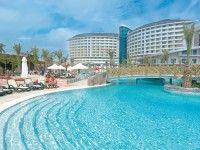 Ultra all inclusive Turkije - Royal Wings  Zonvakantie Antalya met verblijf in een 5-sterren hotel - schitterend familieresort zeer populair bij Nederlanders  EUR 399.00  Meer informatie  http://ift.tt/2h9sdGg #Turkije http://ift.tt/2eONWm3