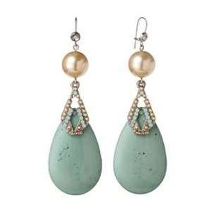 New Year Earrings- Anthropologie.comChicclass