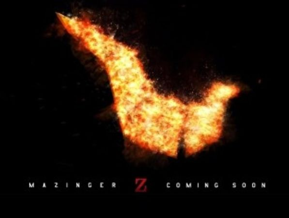 """""""Mazinger Z"""" live-action movie! resurrected 45 years after the birth!! - Japanimedia"""