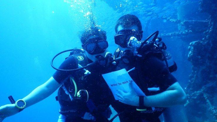 Koh Chang Diving Trip-Discover Scuba Dive