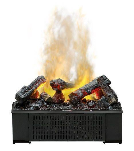 22 25 Quot Dimplex Opti Myst Cassette Electric Fireplace