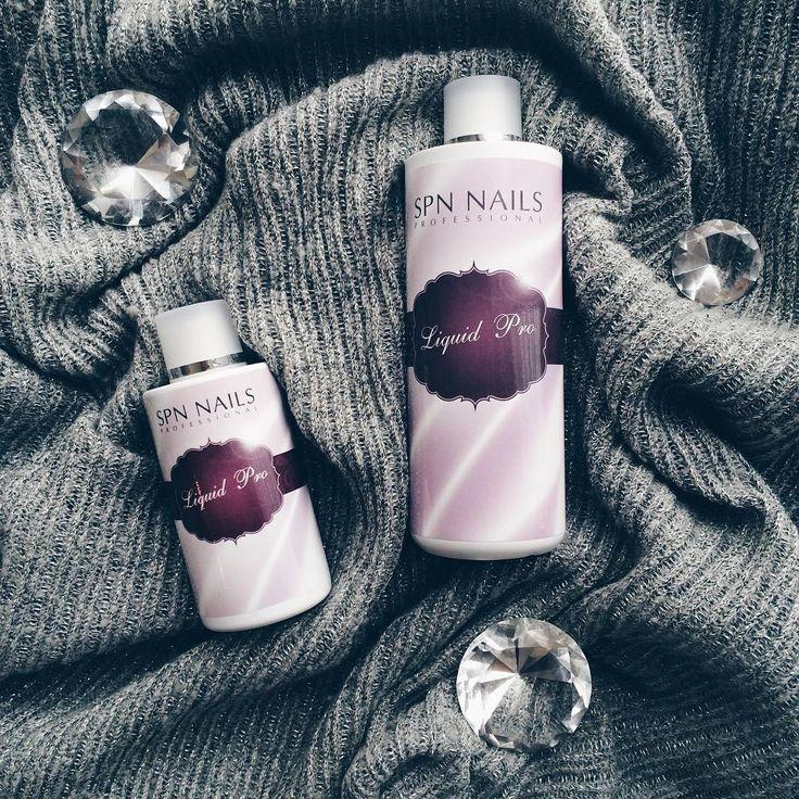 Czy wiecie, że Liquid PRO nie wymaga stosowania Primer-a? Jego najnowsza formuła wzbogacona została w składniki zapewniające idealną przyczepność do najbardziej delikatnej płytki ❤ ⋅ Sprawdź ➡️SPNNails.com/s,LiquidPro <3 #spnnails #manicure #manicuretime #paznokcieakrylowe #naildesign #akryl #acrylicnails #liquidpro #acrilicnails # #primer