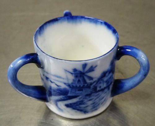 porzellan messbecher blau weiss holland motiv delfter porzellan pinterest minis. Black Bedroom Furniture Sets. Home Design Ideas