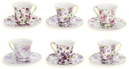 Bulk Inexpensive Discount Tea Cups with a cheap near wholesale price Quantity Tea Cups and Saucers for Tea Party and Wedding Events