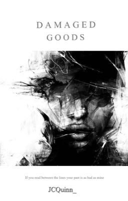 Damaged Goods;  A person, who makes themselves emotionally unavailabl… #algemenefictie Algemene fictie #amreading #books #wattpad
