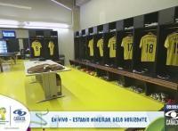 Vea los golazos de Armero, Teo y James: Colombia derrotó 3-0 a Grecia   Brasil 2014 - Gol Caracol