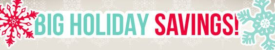 Big Holiday Savings - Crescent Electric Supply Company