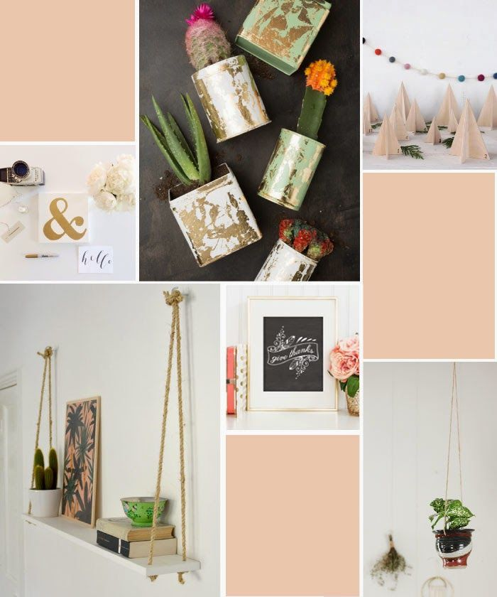 6 Beautiful DIY Finds of the Week