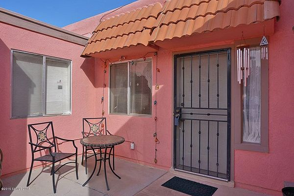 5/13/16. 2 bedroom, 2 bathroom, and neat as a pin! Large Arizona room, fireplace, garage, fenced backyard, & RV parking! $100,000. Call Debby Coste, 520-249-6562, email Debby@DebbyCoste.com; or call Donna Appelt, 520-236-3095, email Info@DonnaAppelt.com. Tierra Antigua Realty. Direct link to MLS listing sheet at www.AZrealestatepress.com. For more info, please see page 19 of the current issue of REP