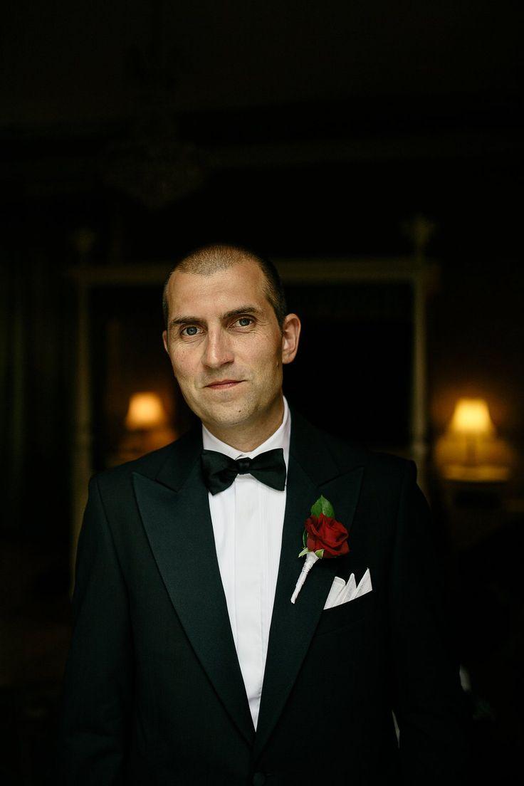 Bröllopsfotograf Thorskogs slott - Stine & Marius