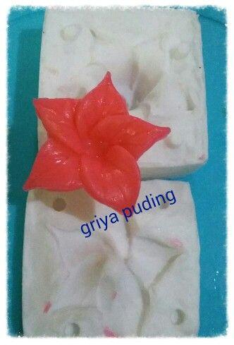 Kembang buge fil by griya puding art 2