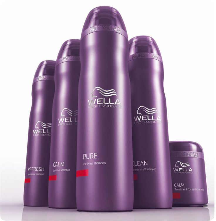 1000 images about wella professional products on - Wella salon professional hair products ...