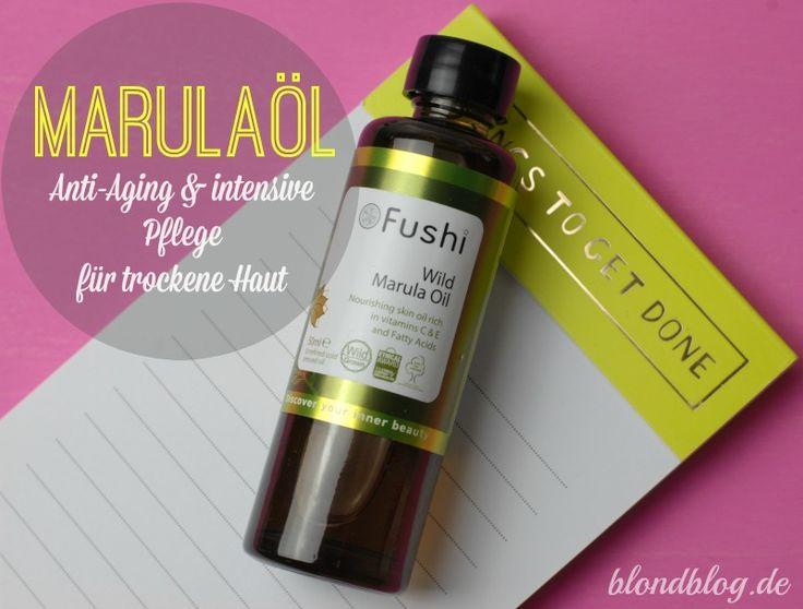 ☛ MARULAÖL als Anti-Aging Gesichtsöl ♥  INCI: Sclerocarya Birrea (Marula) Seed Oil, Basisöl  FÜR: trockene Haut, empfindliche Haut, reife Haut, Falten, errötete Haut