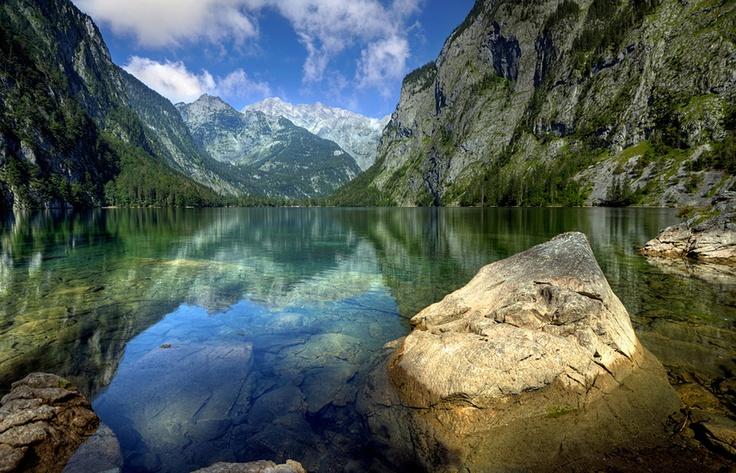 lake by c keller