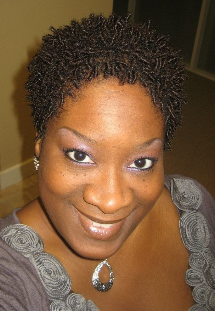 How To Start Locs On Natural Hair