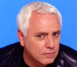Dave Spikey.  Come and get your black bin bags