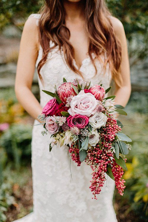 18 best ramos de flores images on Pinterest | Flower bouquets ...