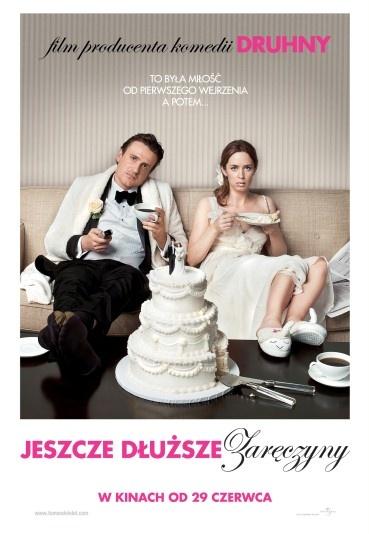 Jeszcze dłuższe zaręczyny (2012)