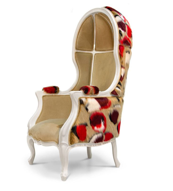 The Moon chair by CIRCU is inspired by the animated fantasy movie Monsters Inc., a design that will bring fun and creativity to your children's world, opening their souls to a new adventure. Know more at www.circu.net #circu magical furniture #luxurydesign dream room #kidsroomideas kids room decor