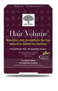 New Nordic Hair Volume  $27.49 - from Well.ca