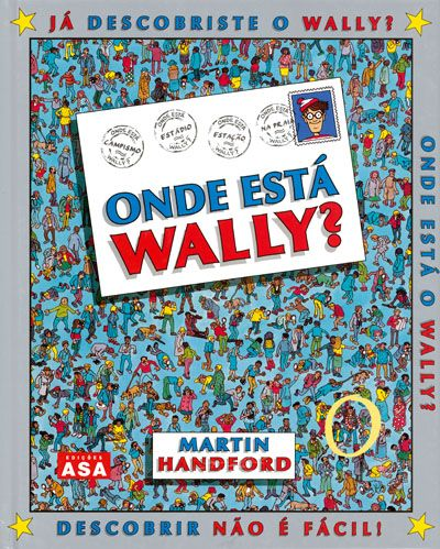 Onde Está Wally?
