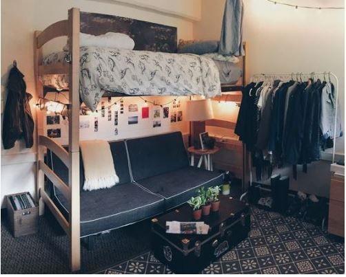 10 Guys Dorm Room Decor Ideas Part 58