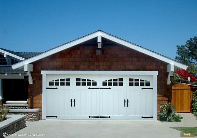 Access Custom Door And Gate In 2020 Access Garage Doors Garage Doors Custom Door