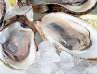 Great Canadian Oysters! An article by Doug O'Neill from Canadian Living. http://www.canadianliving.com/blogs/life/2013/09/21/great-canadian-oysters/