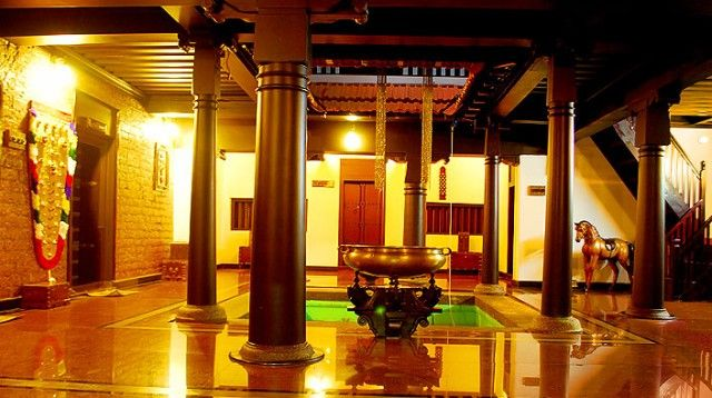 17 best images about courtyard on pinterest search for The space scape architects thrissur kerala