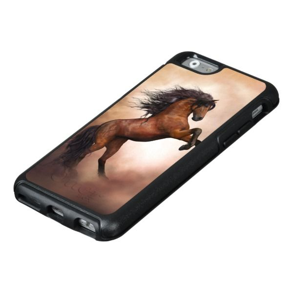 quality design b9724 1c229 Wild Horse OtterBox iPhone 6 Case | Zazzle.com | Phone #Cases ...