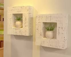 manualidades sencillas para decorar paredes - Buscar con Google
