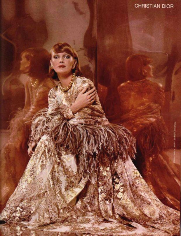 1973 Christian Dior