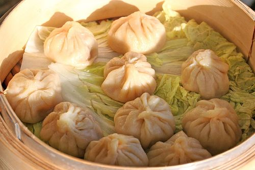 I can't WAIT to make these! Soup Dumplings were my favorite part of my trip to China..and this lady from Steamy Kitchen has the best recipes :-)