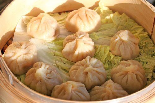 , Soup Dumplings Foodies Com, Asian Food, Xiao Long Bao Recipe, Soup ...