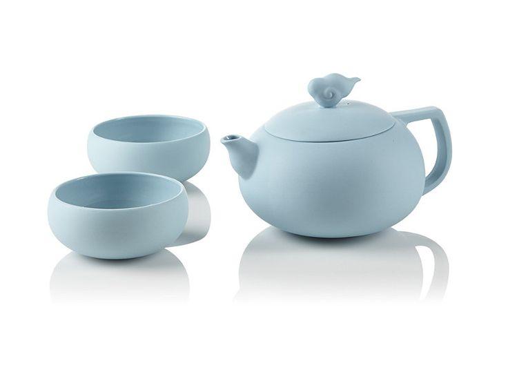 17 best images about stuff i like on pinterest tea sets tim burton and tea pots - Teavana teapot set ...