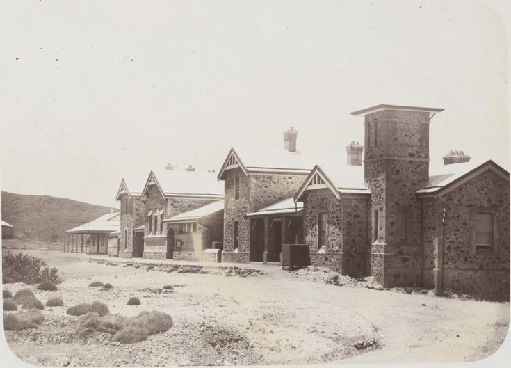 BA1289/92: Marble Bar, Government Buildings, 1907 http://encore.slwa.wa.gov.au/iii/encore/record/C__Rb4539815?lang=eng
