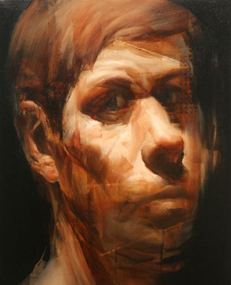 The light is amazing!  Daniel Ochoa - S. Ver Retrato