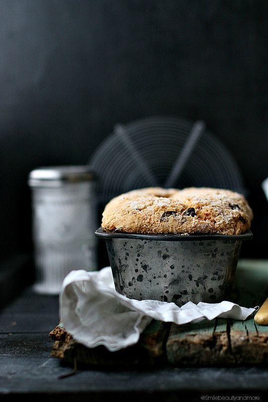 ... pan biscotto dei caraibi ...