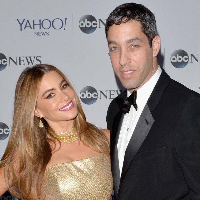 Pin for Later: Sofia Vergara und Nick Loeb haben sich getrennt