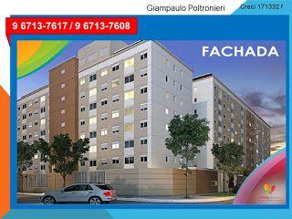 Casas e Apartamentos a venda: Apartamento na Vila Leopoldina, São Paulo