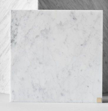 Skultuna Plus, Vit marmor, Stor   Officiell Webbutik I Skultuna Messingsbruk 1607