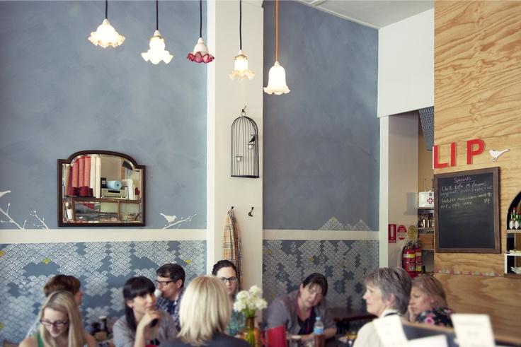 Lip Cafe, Ivanhoe
